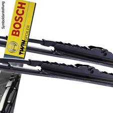 BOSCH Scheibenwischer Set Twin Spoiler 600 / 400m 601 S / 3 397 010 297