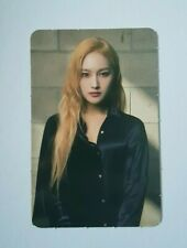 """Dream Catcher SIYEON Limited Photocard - Official Concert """"Invitation From NC"""""""