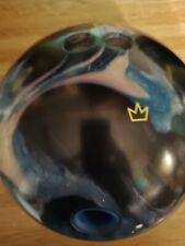 Brunswick Prism Warp Hybrid 15Ib Bowling Ball