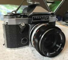 Vintage 35mm Film Camera Professional Setup By Practical In Very Good Condition