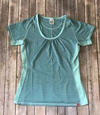 The North Face Vaporwick Shirt Womens Size Medium