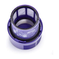 Washable Filter Replacement For Dyson V10 Cyclone Series Cordless Vacuum Cleaner