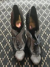womens high heels size 7