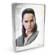 2019 Topps On Demand Set #3 - Women of Star Wars BASE SET 1-25 Princess Leia REY