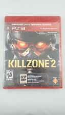 Killzone 2 Greatest Hits (Sony PlayStation 3, PS3 2009) Brand New/ Sealed