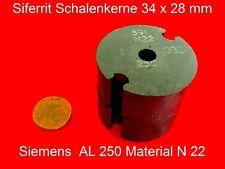 Siferrit Schalenkerne E-Kerne Elektronische Bauelemente Drosseln, Spulen & Filte