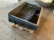 Rear tipping body Kit .X EZGO MPT 800 golf buggy...£220+VAT