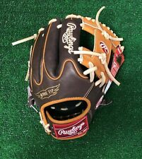 "Rawlings Heart of the Hide 11.75"" Infield Baseball Glove - PRO205W-2CH"