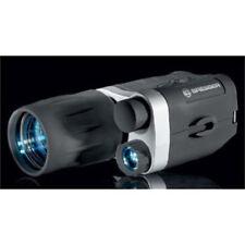 BRESSER NightSpy Nachtsichtgerät analog 3x42 Outdoor Natur Dunkelheit Tiere Neu