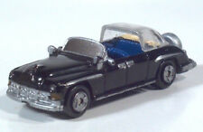 """Micro Machines Galoob 1950 Lincoln Presidential Limousine 2"""" Scale Model"""