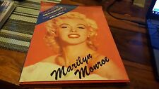 RARE BOOK MARILYN MONROE DAVID ROBINSON