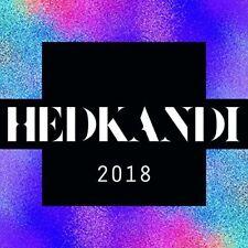 Various Artists - Hed Kandi 2018 / Various [New CD] UK - Import