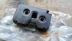 Ford Sierra , Tailgate Catch , Electric Release - NEW OLD STOCK