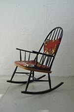 Pastoe Schaukelstuhl Rocking Chair 50er 50s 60er 60s mid century modern Design