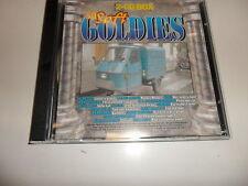 CD  50 Soft Goldies
