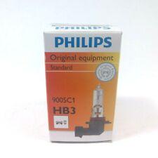 Headlight Bulb Standard Philips 9005 HB3 12V 65W DOT