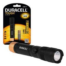 Duracell Tough Compact LED Torch 40 Lumen AA Battery Incl. 11.5cm Model CMP-7