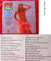 LP Tony Callender: Hit Parade 3 (1970)
