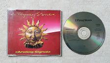 "CD AUDIO INT/ 2 FLYING STONES ""ANALOG SIGNAL""CD MAXI-SINGLE THREE LITTLE BOYS 4T"