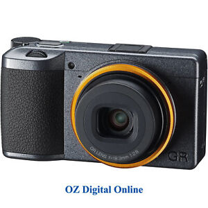 New Ricoh GR III Street Edition Camera 1 Year Warranty