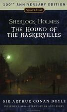 The Hound of the Baskervilles: 150th Anniversary Edition Signet Classics