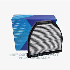 Mercedes-Benz AC Cabin Air Filter Charcoal Carbon Premium Quality 2120318