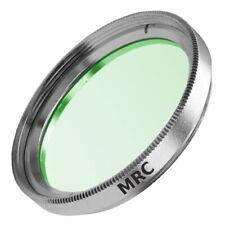 37mm MRC UV Filter Silber mehrfach vergütet Linse