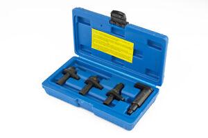 Timing Tool Set For VAG 1.2L 3-Cyl (6v/ 12v) Petrol Engine Seat Skoda Volkswagen