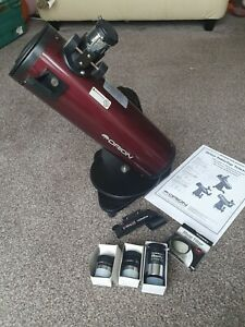 Orion Skyscanner 100 Newtonion Reflecting Table Top Telescope