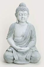 Figuras decorativas de color principal gris piedra para el hogar