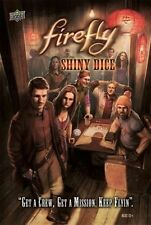 Upper Deck Entertainment Firefly Shiny Dice Game