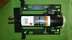SICO® Room Maker Mechanism Vertical Bed Lift Spring Part Number 100617 RED DOT