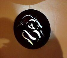 EDELROST DESIGN Drachen Lichtspiel Skulptur Einzelstück Unikat Gartendeko Rost