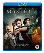Master Z: Ip Man Legacy [Blu-ray]