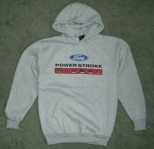 FORD PowerStroke  truck  diesel  sweatshirt hoodie t shirt XLARGE