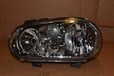 1J0-941-017B Brand New OEM VW Driver Halogen Headlamp