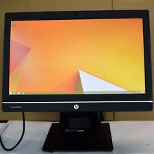 "HP Elite 8300 AIO All-in-One PC 23"" Intel i5-3470 @3.20GHz 4GB 500GB Win 10 Wifi"