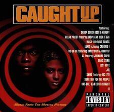 Caught up Snoop Doggy Dogg & Kurupt, Gang Starr, Luniz, Lost Boys, KRS-on... CD []