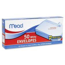 """Mead Plain Business Size Envelopes - Business - #10 [4.13"""" X 9.50""""] -"""