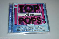 Top of the Pops 2002/2 - 2 CD con Safri Duo-Ashanti-Xavier Naidoo-ja Rule