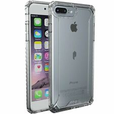 For iPhone 7 Plus Case 4 Color POETIC【Affinity】Clear Soft Shockproof TPU Cover