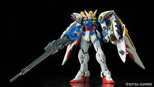 Bandai 1/144 RG-20 New RG Gundam WING GUNDAM EW Mobile Suit XXXG-01W from Japan
