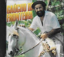 CD album: Pêlo Duro: Gaucho Da Fronteira. Gel. W