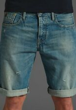 SCOTCH & SODA Snatch SHORTS Bermudas SURF & TURF Denim JEANS Cotton 28 $150