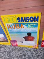 Geo Saison, Das Reisemagazin, Heft Nr. 10 Oktober 1997