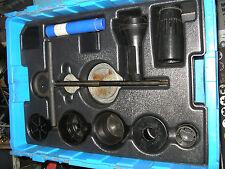 Kent-Moore SPX J-41621 Chevy 4T80E Transmission Transaxle Overhaul Tool Set