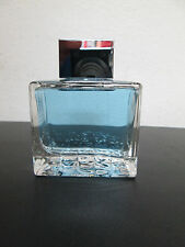 BLUE SEDUCTION AFTER SHAVE 3.4 OZ / 100 ML SPLASH FOR MEN NO BOX NEW NEVER USED