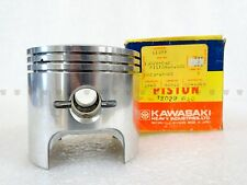 Kawasaki NOS NEW  13029-040 Piston O/S .020 F5 F9 Big Horn 350 1970-75