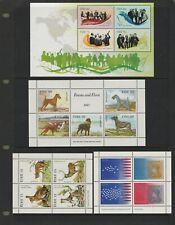 Stamp collection MINT blocks Ireland   #357