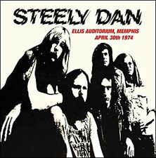 Steely Dan - Ellis Auditorium Memphis April 30th 1974. 2 X LP Vinyl